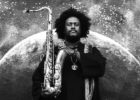 KAMASI WASHINGTON – Wed., November 8, 2017 – The Majestic Theatre – Madison, WI