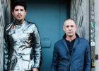 THIEVERY CORPORATION – Thu., October 5, 2017 – The Orpheum Theatre – Madison, WI
