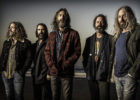 CHRIS ROBINSON BROTHERHOOD – Sun., November 19, 2017 – Barrymore Theatre – Madison, WI