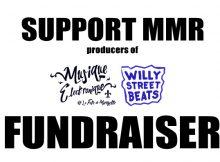MMR fundraiser
